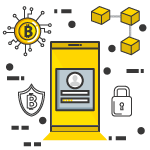 Bitcoin Loophole Software icon