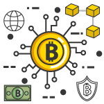 Bitcoin Loophole Performance icon